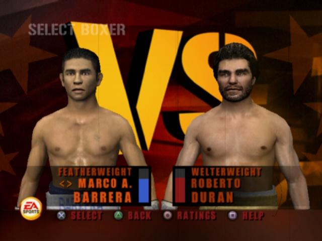 Fight night round 3 game jar download
