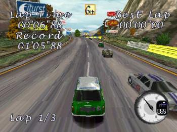 All Star Racing (2002)