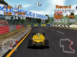 All Star Racing 2 (2003)