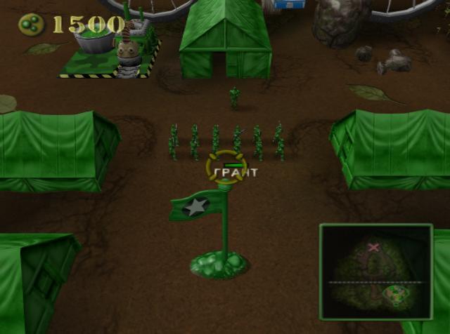 Игру Стратегия На Пк Пластилиновые Солдатики